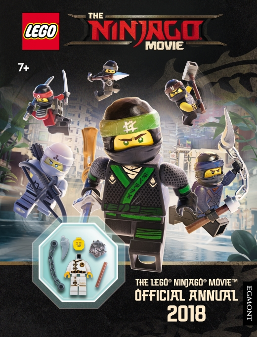 More The Lego Ninjago Movie Minifigs Revealed Bricksfanz