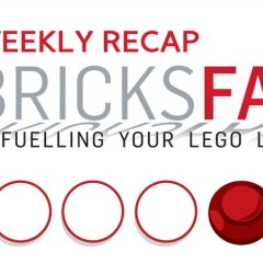 BricksFanz Weekly Recap Feb 5th – 11th