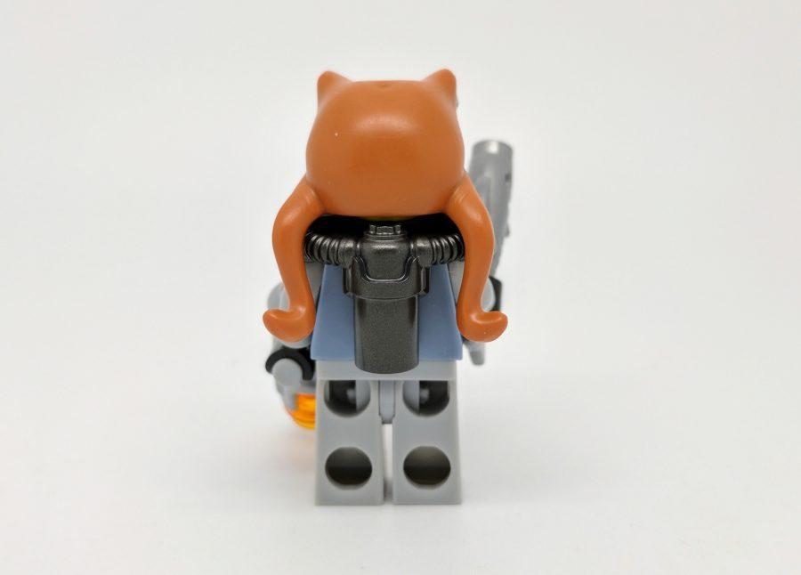 71019: The LEGO NINJAGO Movie Minifigures Review | BricksFanz
