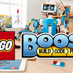 Amazon UK Deals: LEGO BOOST Down To £96