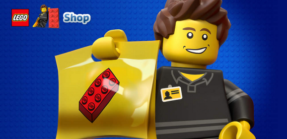 LEGO Spring Sale Now On