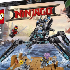 LEGO NINJAGO Movie Sets Now Available At Toy Hub
