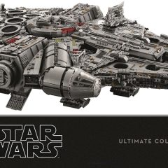 Save Over £100 On UCS Falcon At Smyths