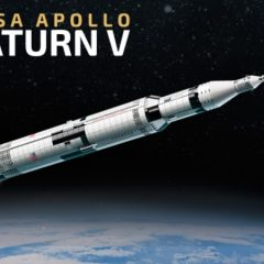Fanz Thoughtz: Revisiting The NASA Apollo Saturn V