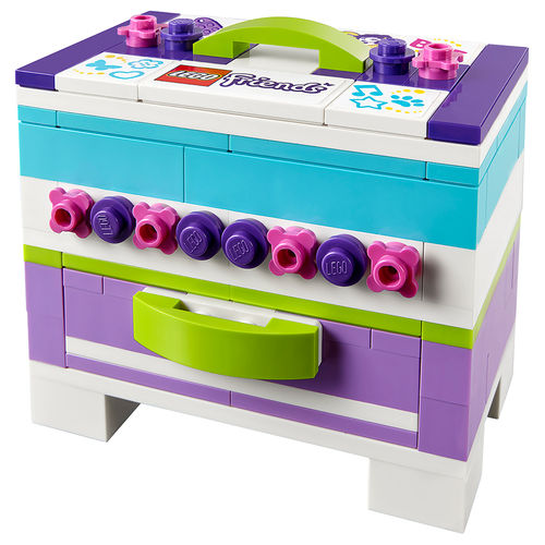 Free Lego Friends Storage Box Set At Toys R Us Bricksfanz