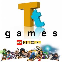 New LEGO Mobile Studio Renamed TT Odyssey