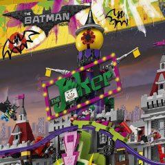Save Over £80 On Joker Manor At Smyths