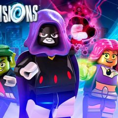 LEGO Dimensions Wave 9 Set & Content Review