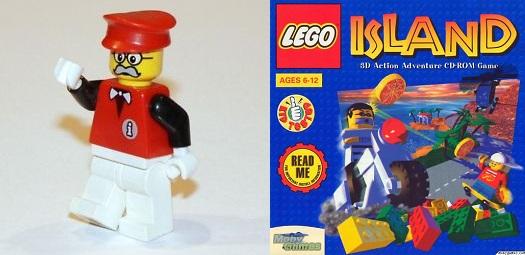Video Games Day: LEGO Games Facts | BricksFanz