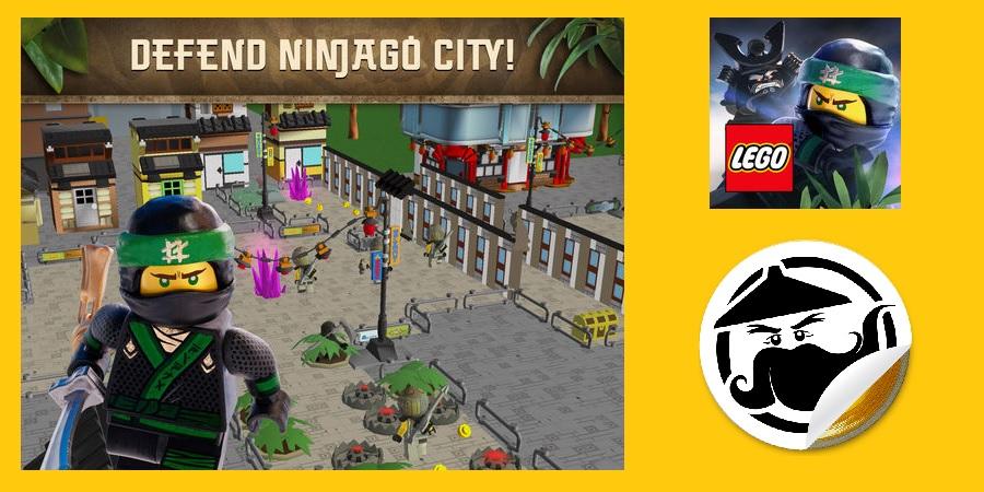 Lego Ninjago Movie Join Wu Cru App Bricksfanz
