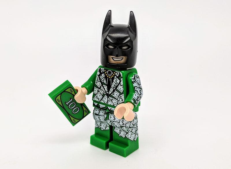 how to draw lego batman movie
