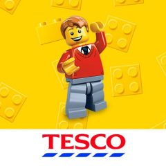 Save 20% On Selected LEGO Sets From Tesco