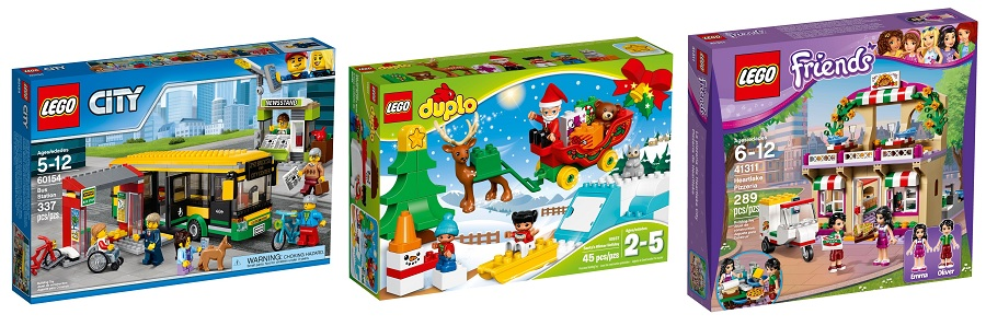 Save 20 On Selected Lego Sets From Tesco Bricksfanz