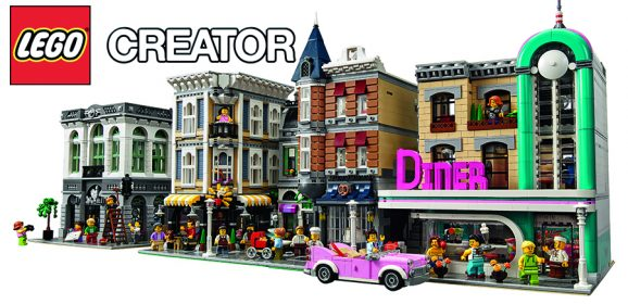 The Great LEGO Modular Dilemma