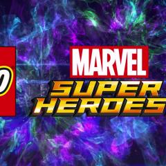 LEGO Marvel Super Heroes 2 Launch Trailer