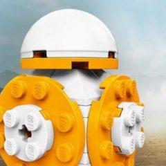 Make & Take BB-8 At Toys R Us This Weekend