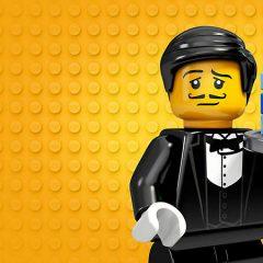 Get £5 LEGO Shop Reward With PayPal