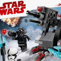 75197: First Order Specialists Battle Pack Review