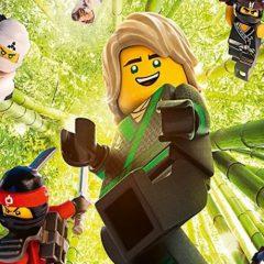 LEGO NINJAGO Movie UK Cover Art Revealed