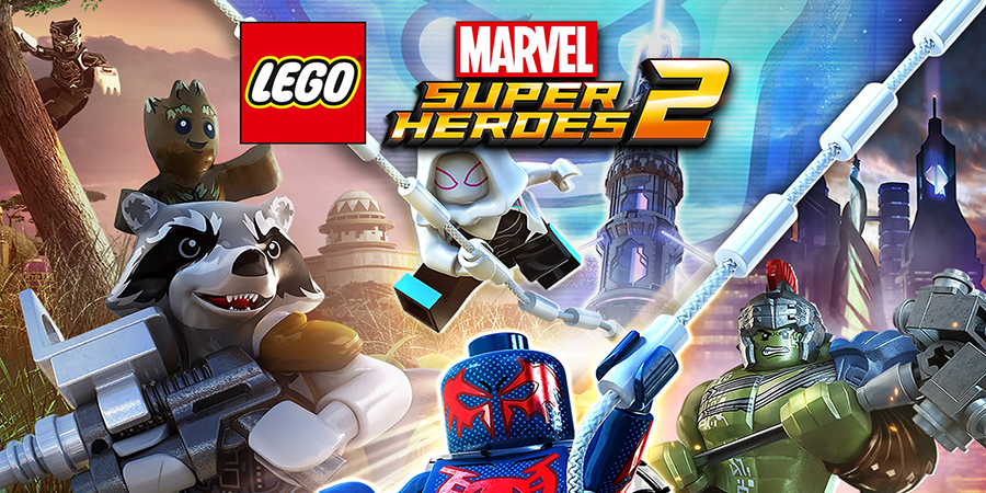 Super Heroes Games