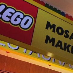 Mosaic Maker Now Open At LEGOLAND Windsor
