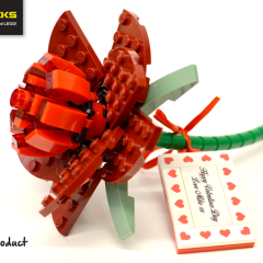 Fabulous Valentine's Day Gift Ideas From Fab Bricks
