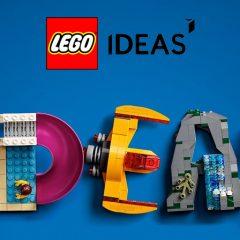 The Latest LEGO Ideas Sets Revealed