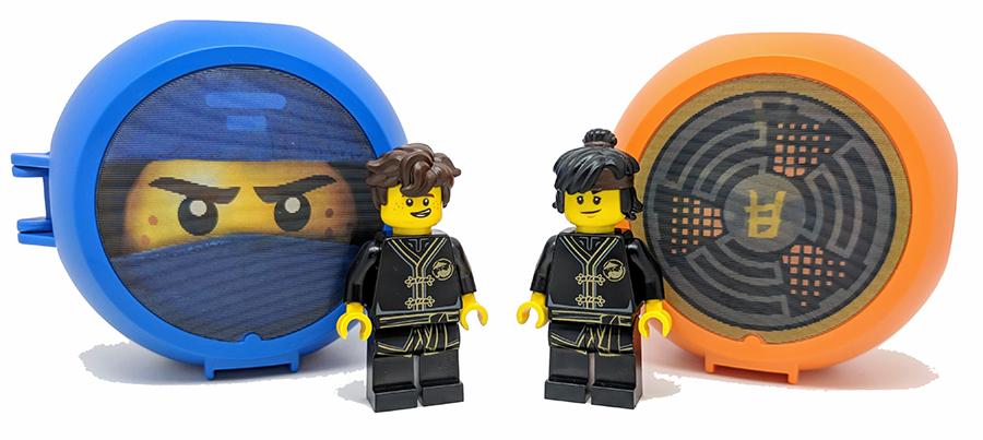 LEGO NINJAGO Kendo Training Pods Review | BricksFanz