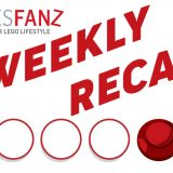 BricksFanz Weekly Recap June 11th – 17th