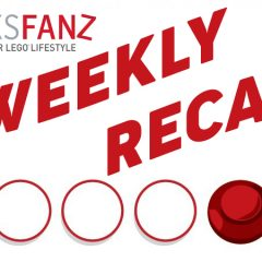 BricksFanz Weekly Recap Aug 27th – Sept 2nd