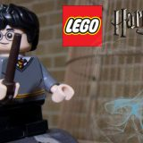 LEGO Issues Statement Regarding Harry Potter