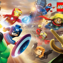 LEGO Marvel Super Heroes Switch Game Review