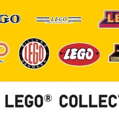 Retro LEGO Clothing Range Coming To UNIQLO