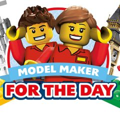 Become A Model Maker At LEGOLAND Windsor