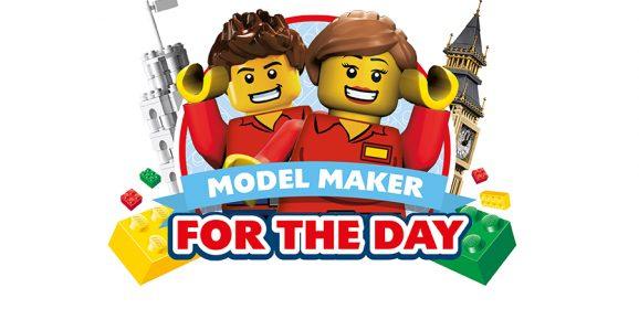 Become A Model Maker At LEGOLAND Windsor