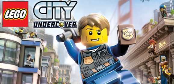 A Look At LEGO… City Undercover