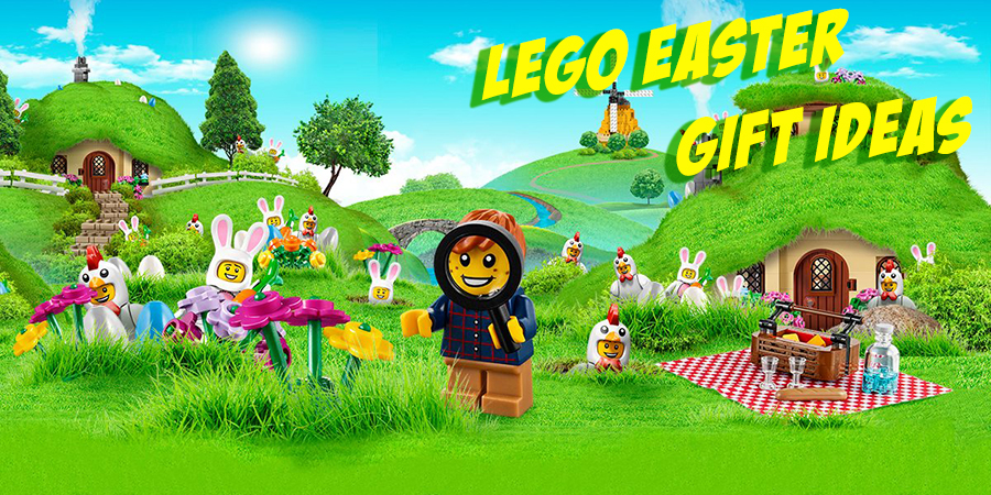 Lego easter gift ideas bricksfanz negle Choice Image