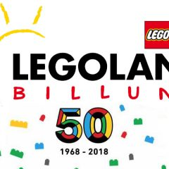 LEGOLAND Billund Celebrates 50 Years