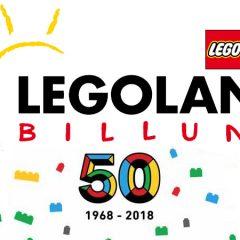 Happy Birthday LEGOLAND Billund