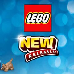 LEGO Announces New Set Reveal Policy