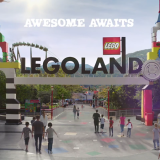 Win A VIP Experience With LEGOLAND Windsor