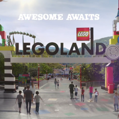 Inside LEGOLAND World Of Wonders TV Preview