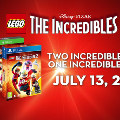 LEGO Incredibles Game Exclusive Minifigure Confirmed
