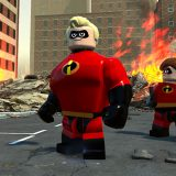 LEGO The Incredibles Launch Trailer Lands