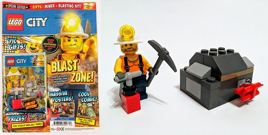 lego magazines may round up bricksfanz. Black Bedroom Furniture Sets. Home Design Ideas