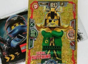 NINJAGO Limited Edition Card Alert – LE8