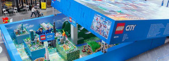 Japan Gets Super Ultra Huge LEGO City Set