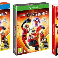 LEGO Incredibles Edna Mode UK Pre-order Details