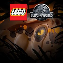 New LEGO Jurassic World Sets Now Available