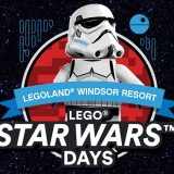 Star Wars Days Return To LEGOLAND Windsor